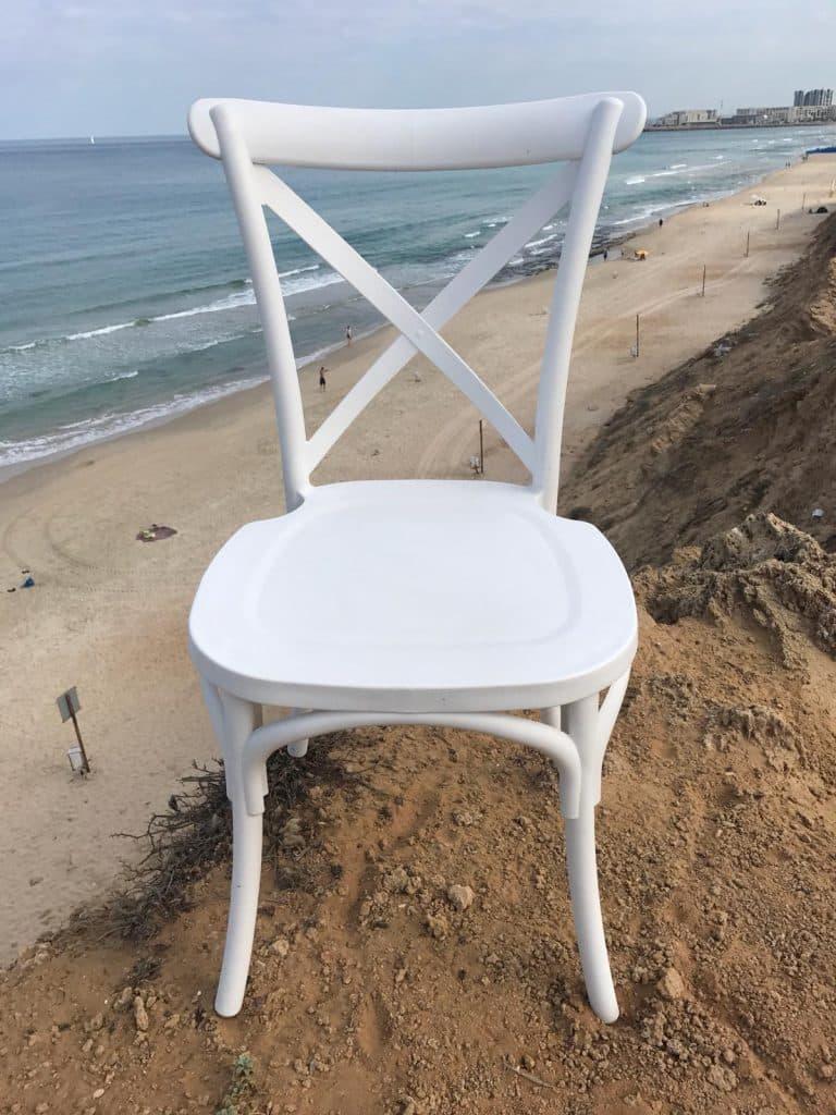 השכרת כסא קרוס